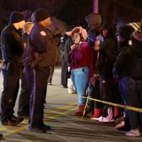 Protests flare after Missouri police killing of armed black teen
