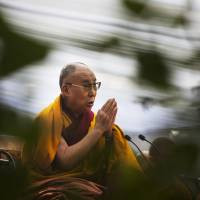 Dalai Lama says his role should cease after his death, not be assumed by 'stupid' China-OK'd successor