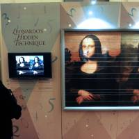 'Early Mona Lisa' traced to English country home