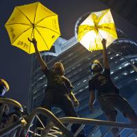 China likely to covertly muzzle Hong Kong to prevent new protests