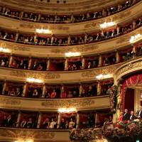 Barenboim gives final opening-night bow at La Scala with 'Fidelio' amid season of tumult