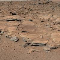 NASA Mars rover Curiosity finds key evidence for lake at landing site