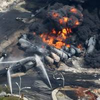 Canada oil train disaster settlement growing,  nearly halfway to $500 million goal