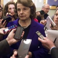 CIA battles Senate Democrats over torture report