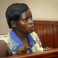 Toddler-abusing Uganda maid gets four-year term