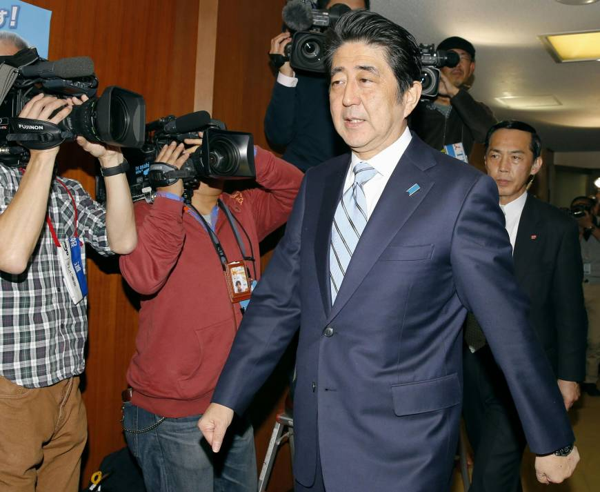 With election over, Abe ready to boost reactor restarts