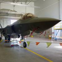 Japan, Australia to provide F-35 fighter maintenance