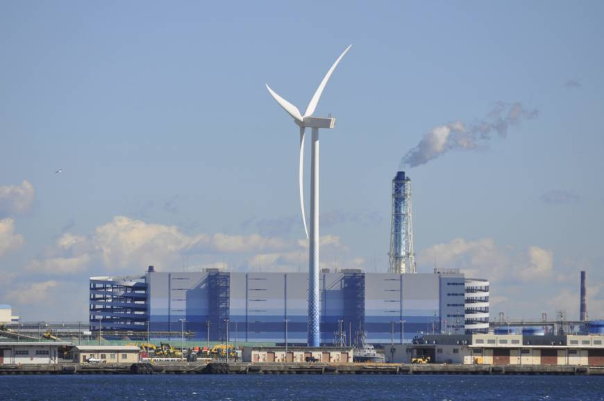 Japan's fiscal '13 greenhouse gas emissions worst on record