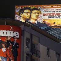 Hollywood hunkers down for rethink after Sony hack
