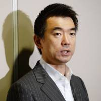 Hashimoto makes a strategic exit, freeing up possible alignment of Ishin and DPJ