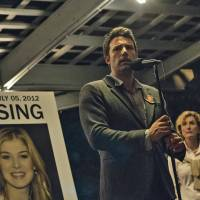 Gone Girl: 'Misogynistic or a pointed satire of the illusions underlying some marriages?'