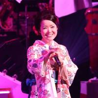 'Kohaku' rallies the J-pop acts, but don't count enka out just yet