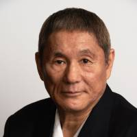 Doom and boom: At a talk event in Tokyo, director and actor Takeshi Kitano claimed the Japanese film industry was headed for trouble despite 2013 being a record-breaking year for local cinema.
