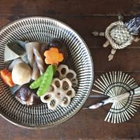 Boiled for the new year: A nimono (boiled foods) dish provides a touch of elegance to the holiday season. | MAKIKO ITOH