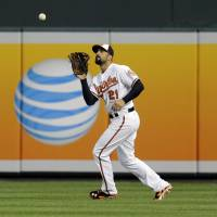 Braves pick up free agent Markakis