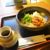 Aji-Zen's noodle sets are worth getting 'sauced'
