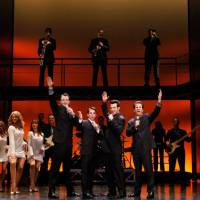 The musical 'Jersey Boys.' | JOAN MARCUS