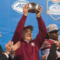 Selection committee for NCAA playoff system flawed