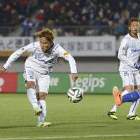 Gamba back on top after riding formidable wave of form