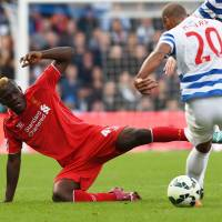 Rodgers admits Balotelli ill-suited to Liverpool's style of play