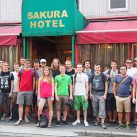 Sakura House, Sakura Hotel & Hostel provide safe, clean, affordable lodging for foreigners in Japan