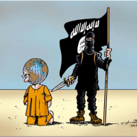 West versus Islamic State: the ransom dilemma