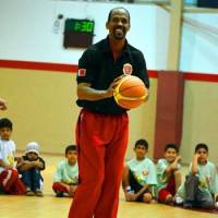 Veteran NBA coach Parker aims to turn Gunma around
