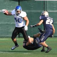 Offensive leaders Craft, Stanton propel IBM BigBlue to new heights