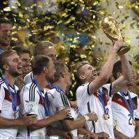 Top world sports news of 2014