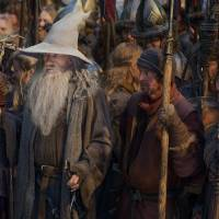 Fantasy farewell: Ian McKellen, who plays Gandalf in both 'Lord of the Rings' and 'Hobbit' trilogies, will say goodbye to his character after the latest installment in the series, 'The Battle of the Five Armies.'  | ©2014 METRO-GOLDWYN-MAYER PICTURES INC. AND WARNER BROS. ENTERTAINMENT INC.