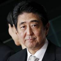 Nomura says 'Abenomics' more likely to derail amid doubt over tax pledge