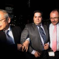 Mt. Gox chief was thought by U.S. to be Silk Road mastermind