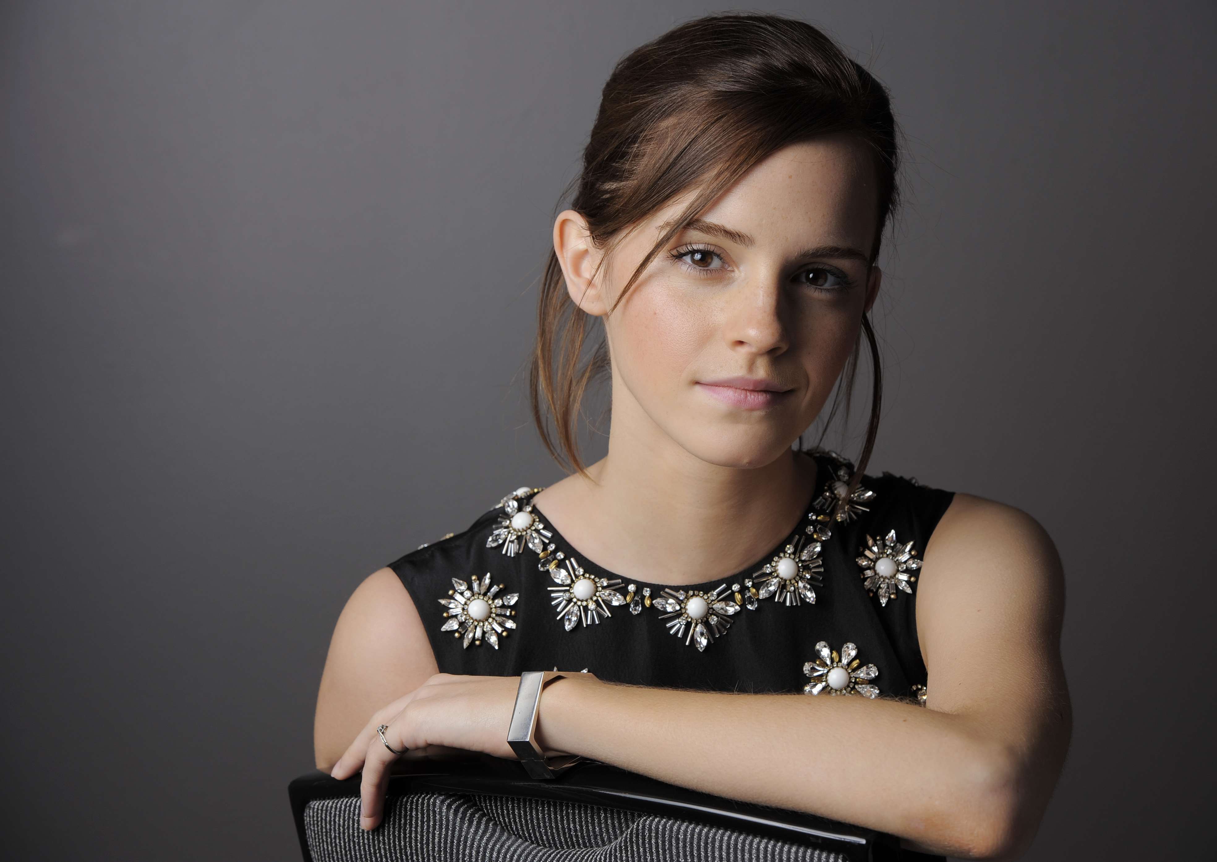 Emma Watson To Star In Live Action Beauty And The Beast
