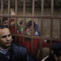 26 men acquitted in trial over alleged 'debauchery' in Cairo bathhouse