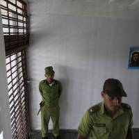 Cuba frees two more political prisoners, dissidents say