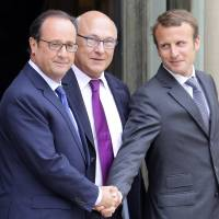 France drops its supertax on millionaires