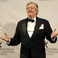 Stage, screen actor Edward Herrmann dies at 71
