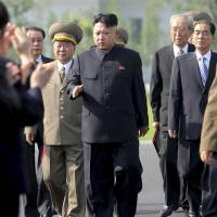 Kim Jong Un mulls Russia for his world debut