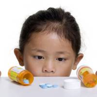 More Japanese children being prescribed psychotropic drugs