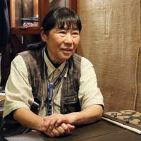 Photographer documents Ainu life