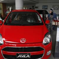 Daihatsu dismantling 'Toyota Way' as market changes