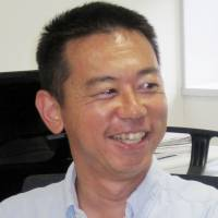 Rintaro Mori, a pediatrician at the National Center for Child Health and Development in Tokyo, is leading a program to promote 'evidence-based medicine' in Japan. | KYODO