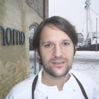 Rene Redzepi, co-owner of the celebrated Copenhagen-based restaurant Noma  | BLOOMBERG