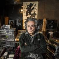 Searching for a new sound: Jazz musician Toshinori Kondo feels a lot of today's music hasn't changed much from what was being created in the past century. His 'Blow the Earth' project looks to nature in search of fresh ideas. | JAMES HADFIELD