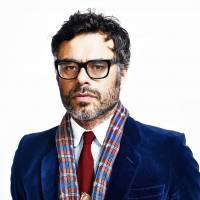 Actor and director Jemaine Clement