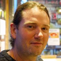 Jesper A, IT consultant, 41 (Swedish): It's probably a bad idea to negotiate. In other places, hostage-taking has changed from being a political statement into a purely economical business, and we don't want to give in to these groups, neither politically nor economically.