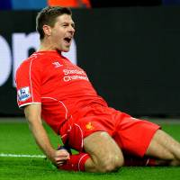 Gerrard plans to play for MLS club
