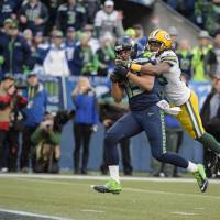 Seahawks rally past Packers