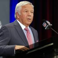 Kraft blasts NFL probe