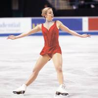 Wagner captures third U.S. title; Nagasu 10th after fall